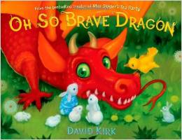 Oh So Brave Dragon