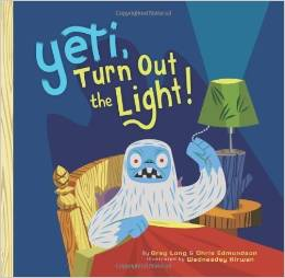 Yeti Turn out the Light